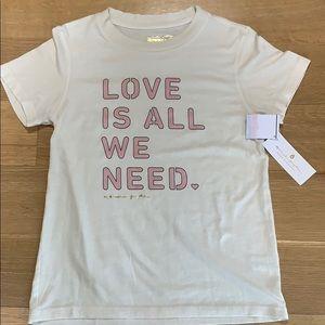 Spiritual Gangster T-Shirt Sz small